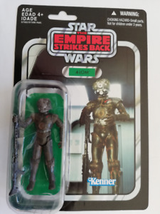 STAR WARS THE VINTAGE COLLECTION figurine 4 LOM vc10