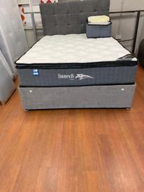 3. Galaxy luxury mattress