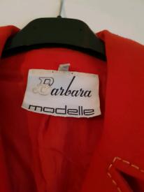 Women dress jacket size 10
