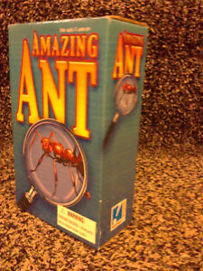 brand new in box Amazing Ant building toy novelty London Ontario image 3