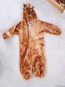 Horse Costume - 4-6x