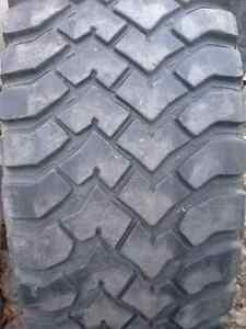 37 X 13.50R20LT 10 PLY HANKOOK DYNAPRO MT have two