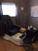 Room Available for Esthetician