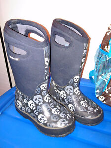 BOGS Winter Boots & Hatley Backpack London Ontario image 2