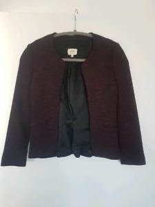Wilfred blazer jacket XXS