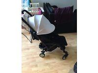 Ickle Bubba Aura stroller