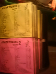 1-198 power traxx music compilation