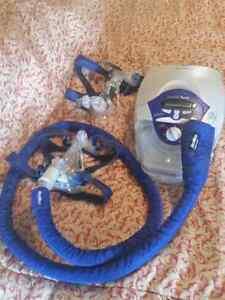 resmed spirit sleep apnea machine