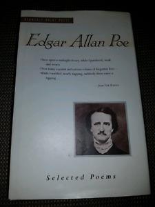 Edgar Allan Poe Poetry