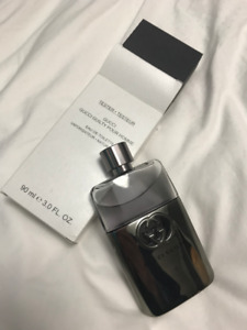 BRAND NEW Gucci Guilty Pour Homme 90ml (tester)