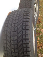 Tires For Sale with rims fits dodge dakota 2005