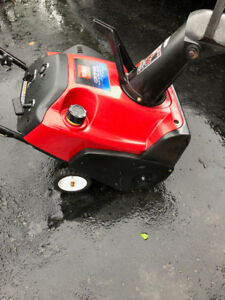 TORO 2450 SNOWBLOWER  RECOIL START