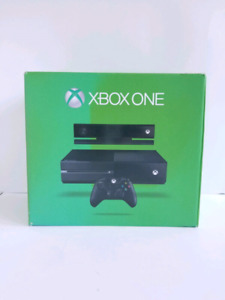 Xbox one 500 gb with controller