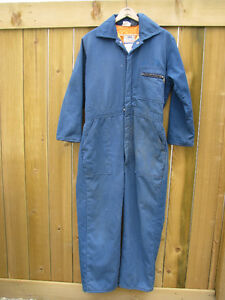 INSULATED MARK'S WORK WAREHOUSE COVERALLS, L/N $45