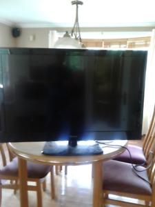 télévision 42 pouces