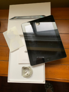 IPAD 2 WI-FI 3G 64GB  EXCELLENT CONDITION