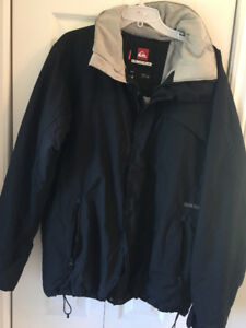 Men's Quicksilver  Winter Jacket