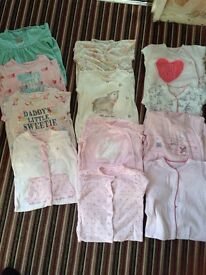 Baby next bundle