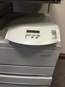 IBM / Lexmark copier for parts Kitchener / Waterloo Kitchener Area image 1