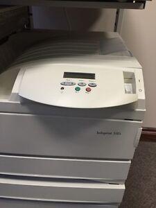 IBM / Lexmark copier for parts Kitchener / Waterloo Kitchener Area image 1