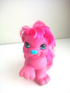 Vintage 1980's G1 My Little Pony- Lot of  5 Animal Friends Oakville / Halton Region Toronto (GTA) image 7