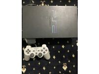 Playstation 2 & 1 controller £20