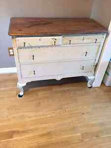 Antique dressers shabby chic projects