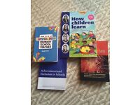 Primary Teaching Books PGDE