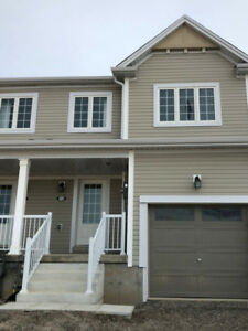 Brand New Town Home in Caledonia