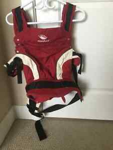 Manduca baby carrier 3 in 1 - less then 1/2 price