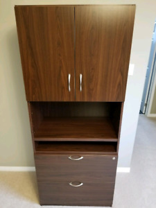 Commercial Office Cabinet