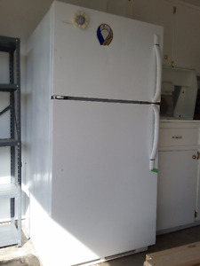 The fridge for sale $80