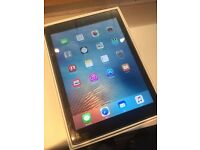 Apple iPad Air RETINA DISPLAY 16GB WiFi+Cellular (3G/4G) Unlocked