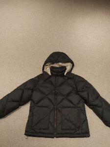 Almost New Down & Feather Women's Winter XL Jacket