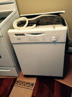Used Kenmore Dishwasher