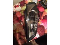 Audi A3 S3 RS3 Headlight Driver side Bi Xenon