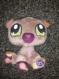 LPS Littlest Pet Shop Toy