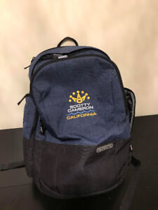 Scotty Cameron Headcover and Back-pack