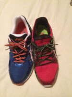 Asics Mens Shoes SIze 12. Brand New