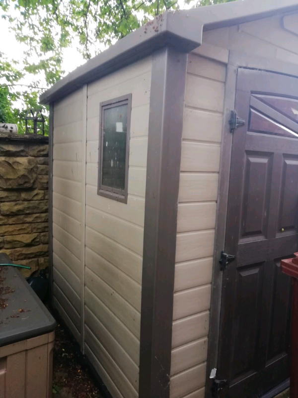 KETER SHED Offers over 270 | in Moston, Manchester | Gumtree