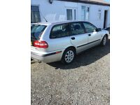 @@ Volvo Estate @@ open to offers