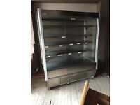 Valera 1500 Multideck Display fridge