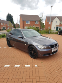 BMW 3 SERIES 2.0 E90 08