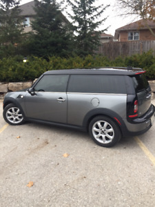 2010 MINI Clubman Other