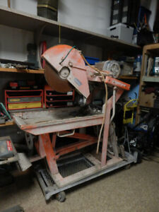 norton masonry saw for sale at the 689r tool store