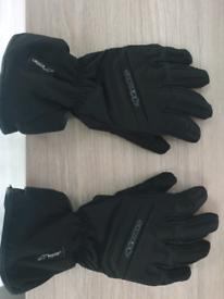 Alpinestars stella sr3 drystar xl gloves