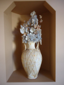Quality Tuscan decor (Prices reduced)