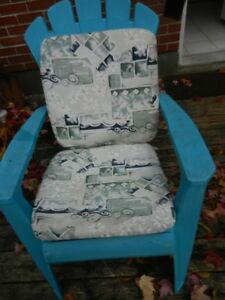 Outdoor Seat Cushions West Island Greater Montréal image 3
