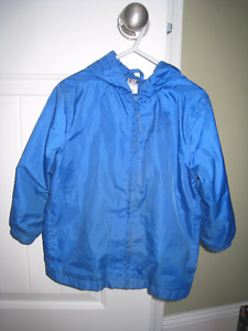Boys Spring Coat Size 3T