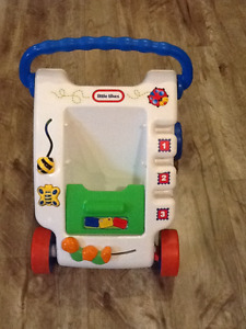 Baby push toy for sale